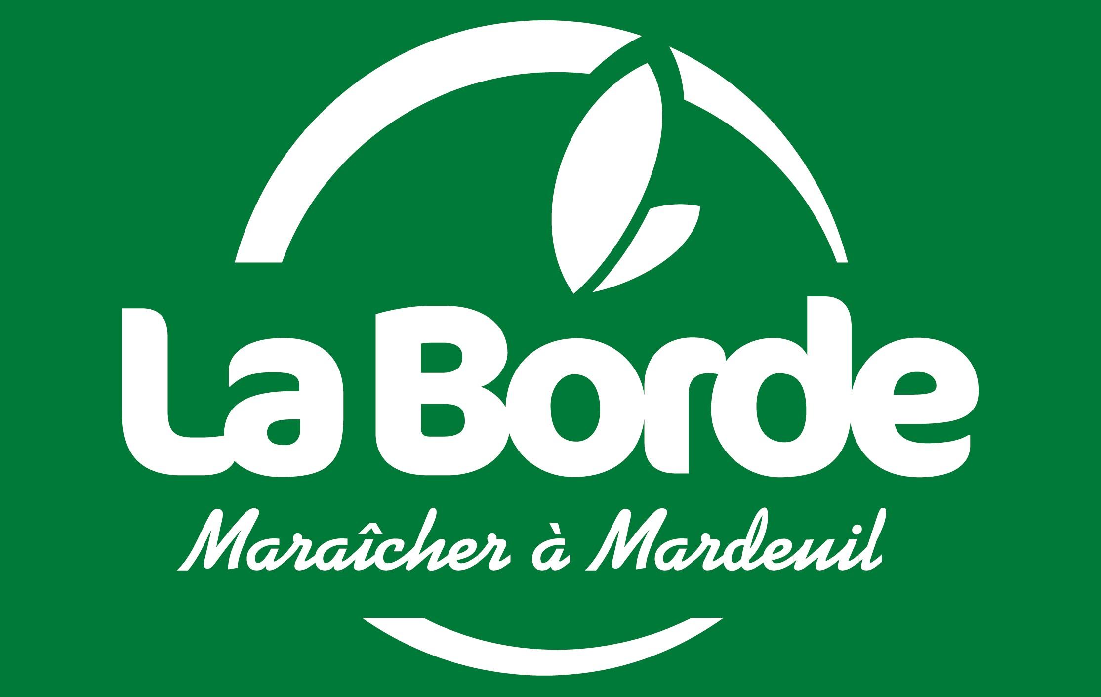 Laborde - Maraîcher à Mardeuil